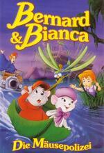 Bernard und Bianca - Die Mäusepolizei Poster