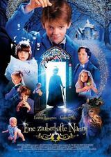 Eine zauberhafte Nanny - Poster