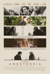 Anesthesia - Poster