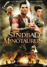 Sindbad und der Minotaurus