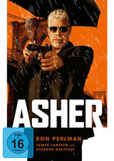 Asher - Poster