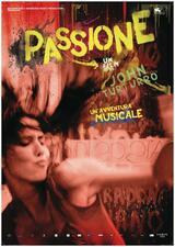 Passione! - Poster