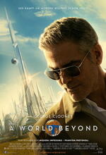 A World Beyond Poster