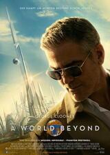 A World Beyond - Poster