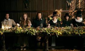 All Is True mit Judi Dench, Kenneth Branagh, Kathryn  Wilder und Jack Colgrave Hirst - Bild 2