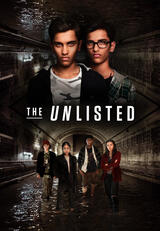 The Unlisted - Poster