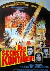 Der sechste Kontinent - Poster