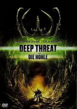 Deep Threat - Die Höhle - Poster