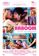 Kaboom - Poster