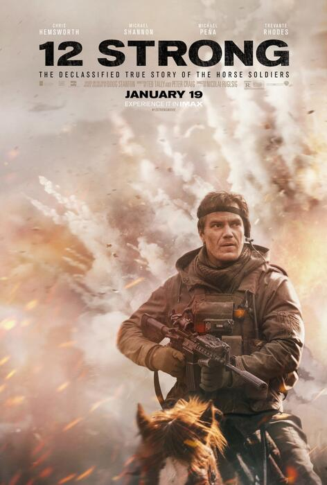 Operation 12 Strong Stream