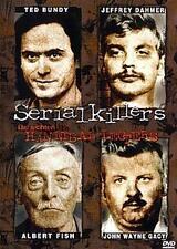 Serialkillers - Die echten Hannibal Lecters - Poster