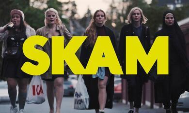 Skam Serien Stream