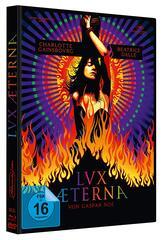 Lux Æterna-Mediabook Cover A