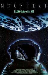 Moontrap - Gefangen in Raum und Zeit - Poster