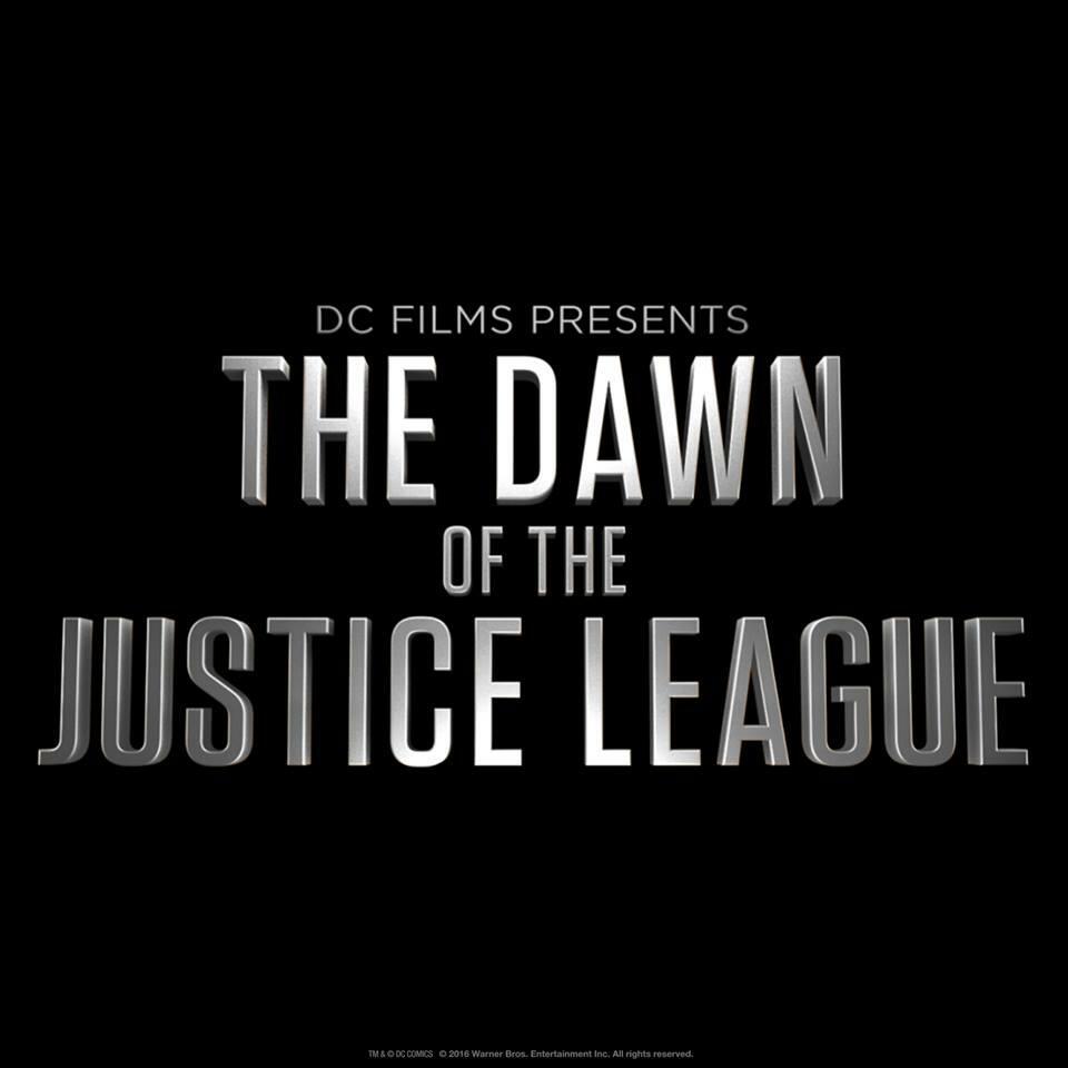 Justice League Moviepilot