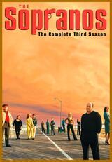 Die Sopranos - Staffel 3 - Poster
