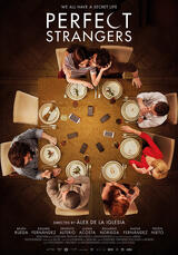 Perfect Strangers - Poster