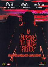 A Crack in the Floor - Der Schrecken ist unter euch - Poster
