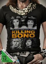 Killing Bono - Poster