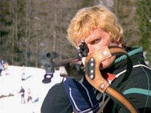 JAMES BOND 007 - IN TÖDLICHER MISSION BLU-RAY - Film-Details