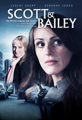 Scott & Bailey - Staffel 3 - Poster