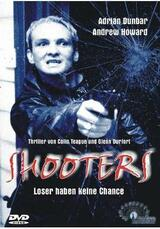Shooters - Loser haben keine Chance - Poster