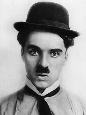 Charlie Chaplin - Bild 3 von 3
