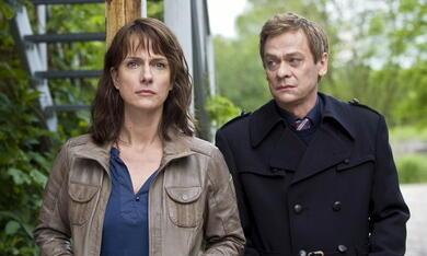 Polizeiruf 110: Der verlorene Sohn mit Sylvester Groth und Claudia Michelsen - Bild 7