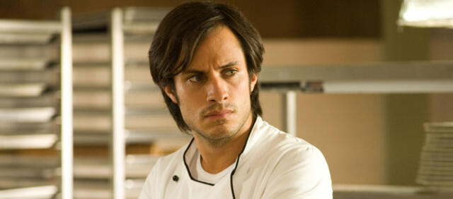 Gael García Bernal in Briefe an Julia