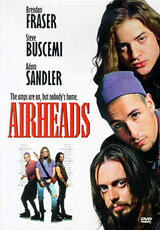 Airheads - Poster