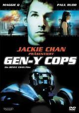 Gen-Y Cops - Poster