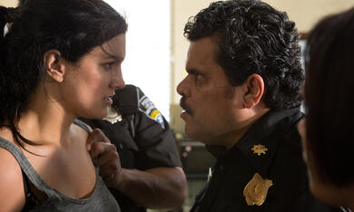 In the Blood mit Gina Carano und Luis Guzmán - Bild 6