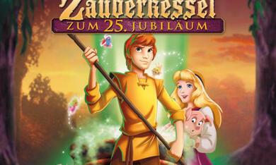 Taran Und Der Zauberkessel Stream