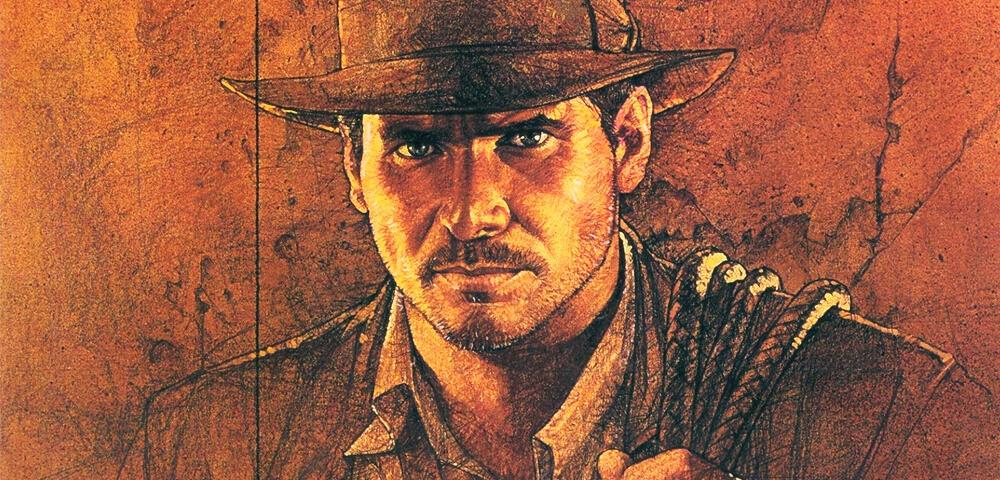 Indiana Jones Reihenfolge