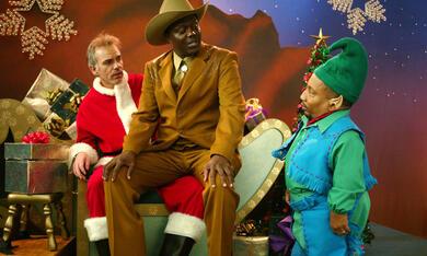 Bad Santa mit Billy Bob Thornton, Bernie Mac und Tony Cox - Bild 1