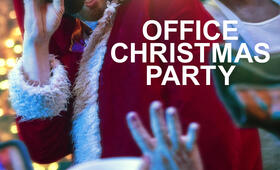 Office Christmas Party mit T.J. Miller - Bild 7