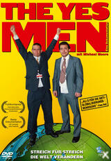 The Yes Men - Poster