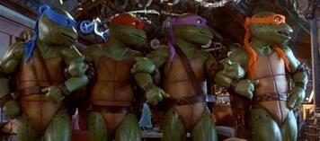 Männer in Turtles-Kostümen wird es bei Michael Bay nicht geben