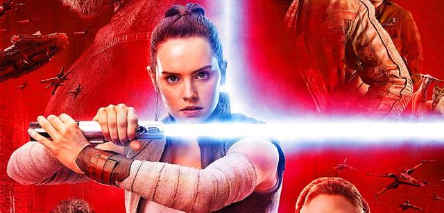 Der Schockierendste Tod In Star Wars 8 Das Sagt Der Darsteller Ein