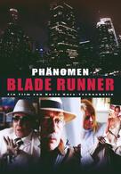 """Das Phänomen """"Blade Runner"""""""