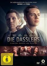 Die Dasslers - Pioniere, Brüder und Rivalen - Poster