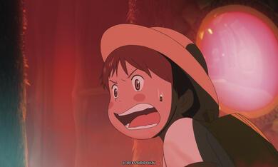Mirai - Das Mädchen aus der Zukunft - Bild 1
