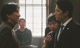 The Third Murder mit Hirokazu Koreeda, Kôji Yakusho und Masaharu Fukuyama - Bild 2
