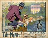Tih-Minh - Poster