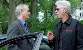 Bill Murray am Set von Broken Flowers - Bild 143