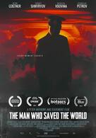 Der Mann, der die Welt rettete
