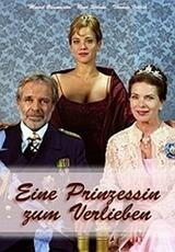 Eine Prinzessin zum Verlieben - Poster