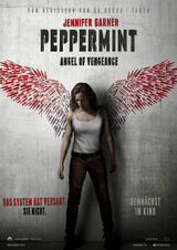 Peppermint - Angel of Vengeance - Poster