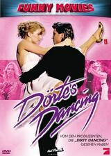 ProSieben FunnyMovie: Dörte's Dancing - Poster