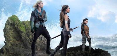 Promofoto zu The Shannara Chronicles